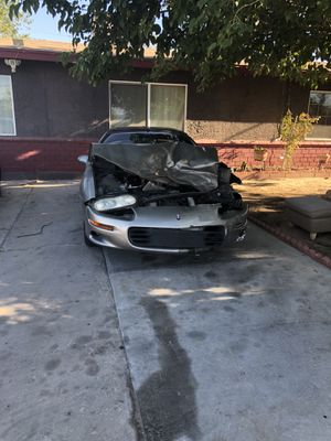 02 Chevy Camaro Parts V6 Automatic for Sale in Las Vegas, NV