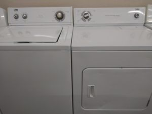 ESTATE WASHER AND DRYER for Sale in The Colony, TX