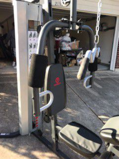 Marcy WMW 988 Home gym for Sale in Pflugerville, TX