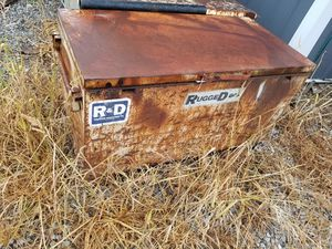Job tool boxes for Sale in Delaware, OH