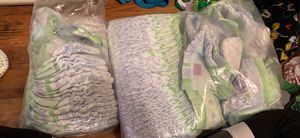 Size 3 diapers for Sale in Minneapolis, MN