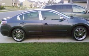 2007 Nissan Altima SL SUPERB AND STRONGG for Sale in Sioux Falls, SD