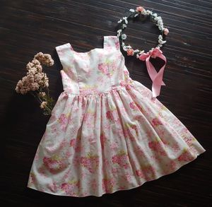 Country flower girl dress for Sale in Yuma, AZ