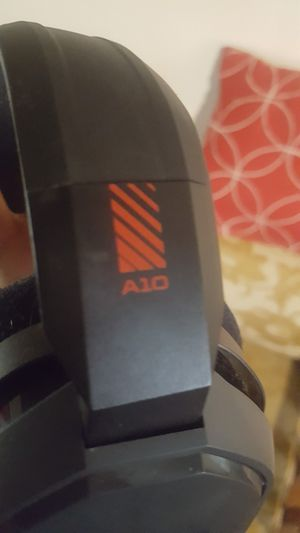 Astro A10 gaming headphones for Sale in IL, US