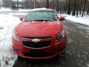Chevy cruze RS 2012 for Sale in VLG OF LAKEWD, IL