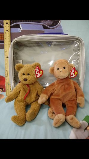 Ty Beanie Babies Bundle for Sale in El Paso, TX