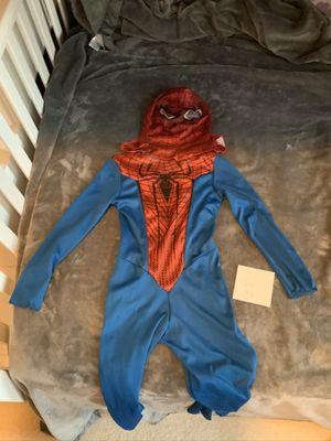 Spider-Man costume size 4-6 for Sale in Mukilteo, WA