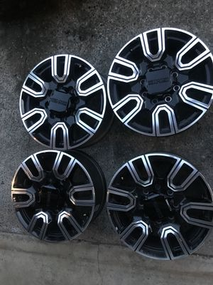 GMC Wheels for Sale in Renton, WA