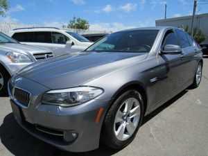 2013 BMW 5 Series for Sale in San Mateo , CA