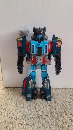 Transformers G1 Doubledealer for Sale in Seattle, WA