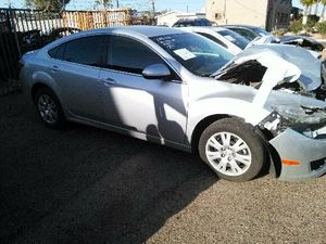 2012 mazda6 parts Mazda 6 for Sale in Phoenix, AZ