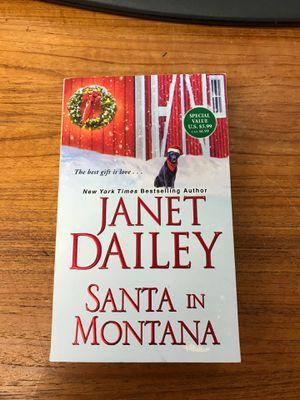 Janet Dailey Book for Sale in Chino, CA