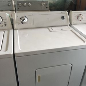 Whirlpool Electric Dryer for Sale in Stockton, CA