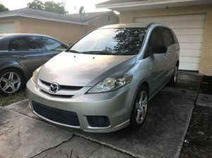 2007 Mazda 5 for Sale in Lakeland, FL