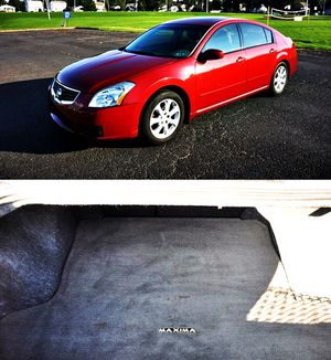 For Sale 07 Maxima SL 3.5L V6 1OOO$ for Sale in Long Beach, CA