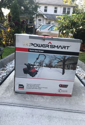 Powersmart for Sale in Bergenfield, NJ