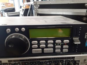 Stanton c.402 CD player pro audio Xlr out for Sale in Chula Vista, CA