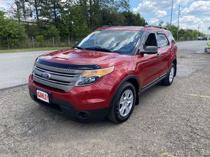 2012 Ford Explorer for Sale in Redford Charter Township, MI