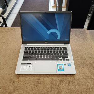 HP Pentium 4GB/64GB Chrome book Laptop for Sale in Hollywood, FL