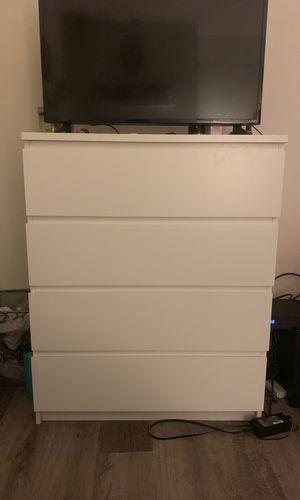 Dresser, night stand, wardrobe for Sale in Belmont, CA