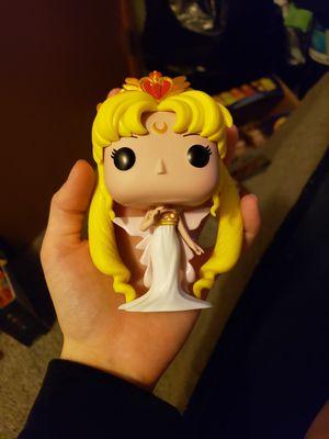 Sailor Moon Pop Figure for Sale in Auburn, WA