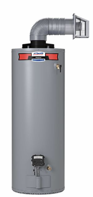 Natural gas water heater for Sale in Hendersonville, TN