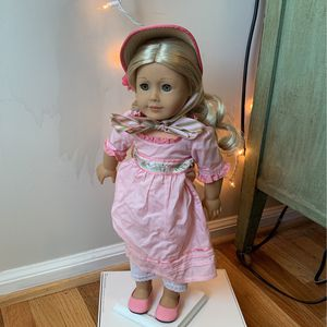 American Girl Doll- Caroline Abbott for Sale in Columbia, MD