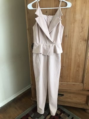 Baby pink jumpsuit for Sale in Los Angeles, CA