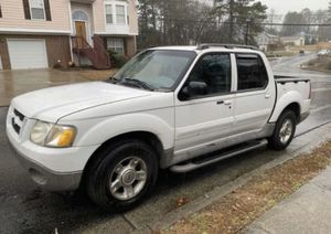 2003 Ford sport trac for Sale in McKees Rocks, PA