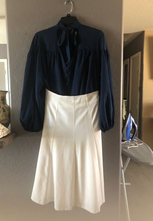Extra large skirt and blouse for Sale in Buckeye, AZ