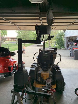 Bruno scooter lift for Sale in Orient, OH