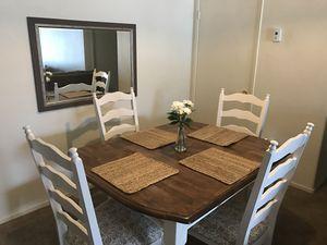 Dining table $200 OBO for Sale in Las Vegas, NV