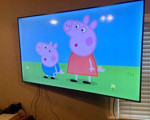 "Philips 75"" Class Smart LED 4K UHD TV 75PFL5603F7 for Sale in Kansas City, MO"
