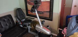 Schwinn Recumbent Exercise Bike for Sale in Auburn, WA