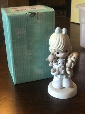 Precious Moments Figure 108526 for Sale in Sun City, TX