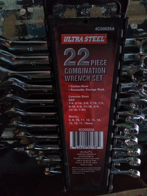 Socket and wrench sets for Sale in Bakersfield, CA
