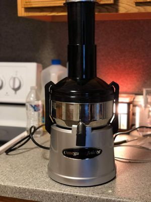 OMEGA JUICER!!! for Sale in Kennewick, WA