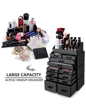 Jewelry/makeup/cosmetic organizer for Sale in Vernon, CT