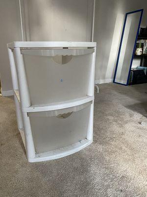 Sterilite plastic drawer for Sale in Bolingbrook, IL