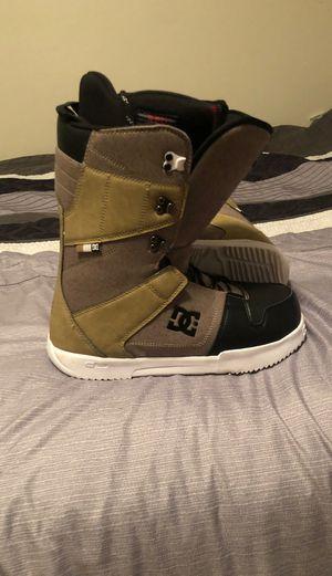 DC snowboard boots for Sale in Wenatchee, WA