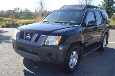 2006 Nissan Xterra for Sale in Tampa,  FL