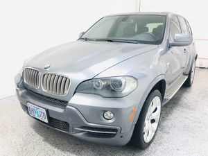 2009 BMW X5 for Sale in Portland, OR