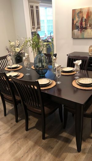 Dining table set for Sale in Campbell, CA