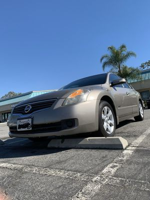 2008 Nissan Altima hybrid for Sale in San Dimas, CA