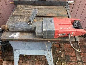 Demolition hammer for Sale in Stockton, CA