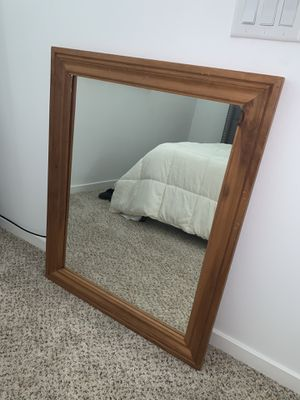 Wall Decor Mirror for Sale in San Diego, CA