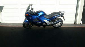 2001 BMW K1200RS for Sale in San Diego, CA