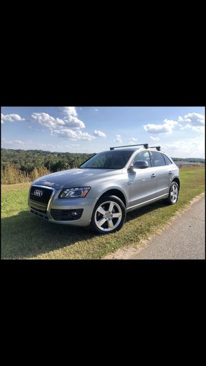 2010 Audi Q5 for Sale in Liberty, SC