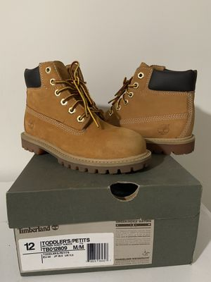 Timberlands (toddlers) for Sale in Bell Gardens, CA