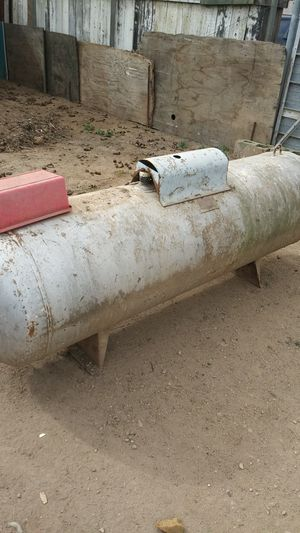 Propane tank for Sale in Madera, CA